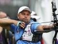 Украинцы начали борьбу на Олимпиаде