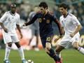Франция - Испания - 0:2