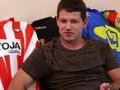 Саленко: Новички Динамо - исполнители очень высокого уровня