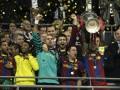 Беккенбауэр: Главный враг Барселоны - она сама