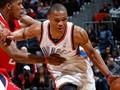 NBA: Ястребов захлестнул Ураган