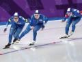 Южнокорейские болельщики требуют снять с Игр своих конькобежек