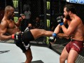 Усман - Масвидаль: видео боя на турнире UFC 251