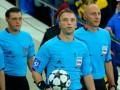 Украинские клубы больше не будут оплачивать работу арбитров