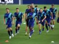 Игрок Барселоны сдал положительный тест на коронавирус