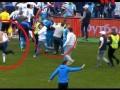Скандал в Питере: Как фанаты Зенита сорвали матч против Динамо