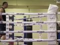 Журналисты подсмотрели тренировку Кличко в Киеве