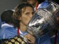 Форлан: Кубок Америки выигрывали мой дед и отец
