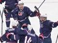 Федерация хоккея США осудила российский закон о гей-пропаганде
