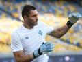 Бущан вспомнил первые слова Луческу по приходу румына в Динамо