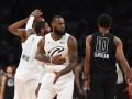 Рекорды ЛеБрона и другие интересные события Матча звезд НБА