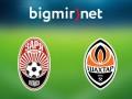 Заря - Шахтер 0:2 трансляция финала Кубка Украины