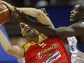 Евробаскет-2009: Испания переигрывает Францию