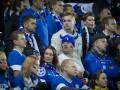 Мировой хит: Фанаты в Литве на трибунах спели песню про Путина