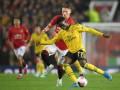 Мактоминей: Сложно смириться с ничьей против Арсенала, потому что мы были на высоте