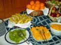 Кушать подано. Севилья предъявила жесткие требования к еде во Львове