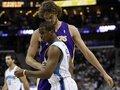 NBA: Лейкерс доминируют на Западе