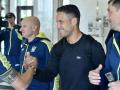 Марлос присоединился к сборной в Албании