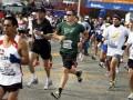 Все бегут. Ураган Сэнди не помешает состояться знаменитому марафону