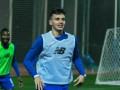 Шапаренко назвал лучших игроков сборной Украины