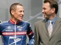 Спортивный директор знаменитого Лэнса Армстронга дисквалифицирован на 10 лет