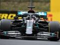 Гран-при Венгрии: Хэмилтон взял поул, Боттас стал вторым