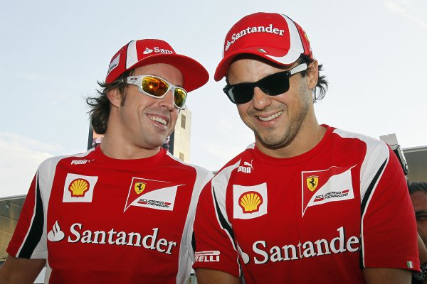 Команда Ferrari уже думает о следующем сезоне