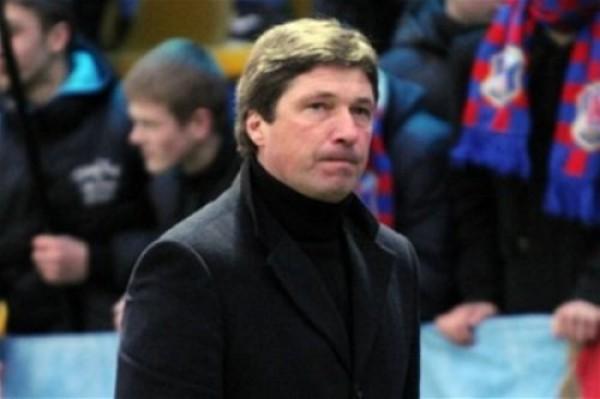 Юрий Бакалов возглавил команду второй лиги