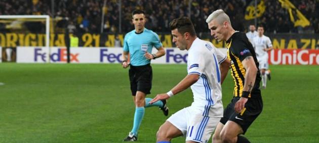 Рейтинг ассоциаций УЕФА: Украина увеличила отрыв от Бельгии