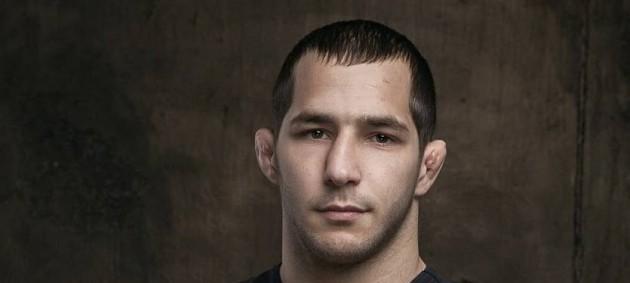 Парубченко уступил Корралесу на Bellator 268
