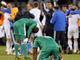 Нигерия боролась, но победить не смогла