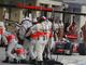 McLaren сверхудачно провели субботу, но провалили гонку