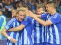 Матчи Динамо в Лиге чемпионов покажет телеканал Украина