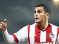 Олимпиакос потерял основного полузащитника перед матчем с Динамо