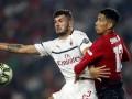 Милан – Манчестер Юнайтед 1:1 (пен 8:9) видео голов и обзор матча