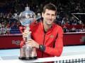 Джокович завоевал свой 76-й титул в карьере