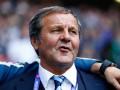 Главный тренер сборной Словакии подал в отставку