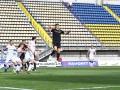 Заря - Колос 1:0 Видео гола и обзор матча чемпионата Украины