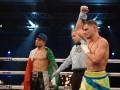 Беринчик и Малиновский добыли победы в Броварах