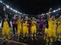 Стали известны две команды, которые пробились в плей-офф Лиги Европы