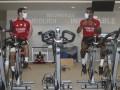 Лидеры чемпионата Португалии возобновили тренировки