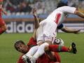 Жители КНДР досматривали матч с Португалией без комментатора