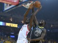Плей-офф НБА: Милуоки победил Бостон, Хьюстон проиграл Голден Стэйт