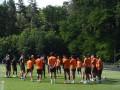 Игроки сборной Украины вернулись в расположение Шахтера