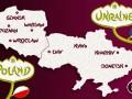 Кличко и Евро-2012. Что искали украинцы в интернете в 2012 году