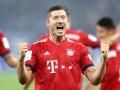 Игроки Баварии выяснили, кто лучше готов к Октоберфесту