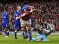 Эвертон - Арсенал: uaSport.net представляет центральный матч 23-го тура Премьер-лиги
