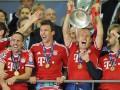 Доходы Баварии превысили 400 миллионов евро