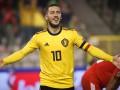 Бельгия - Россия 3:1 видео голов и обзор матча отбора на Евро-2020