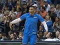 Сокрушительный данк Уэстбрука – среди лучших моментов дня в НБА